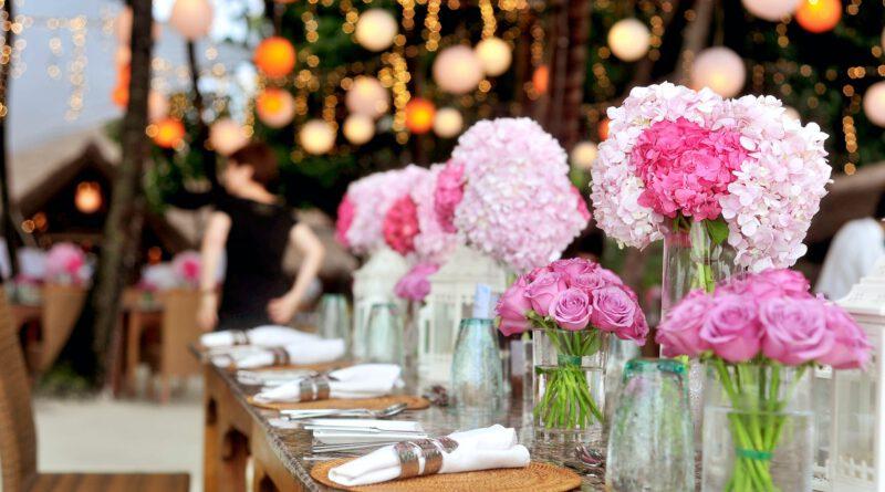 bruiloft memorabel maken
